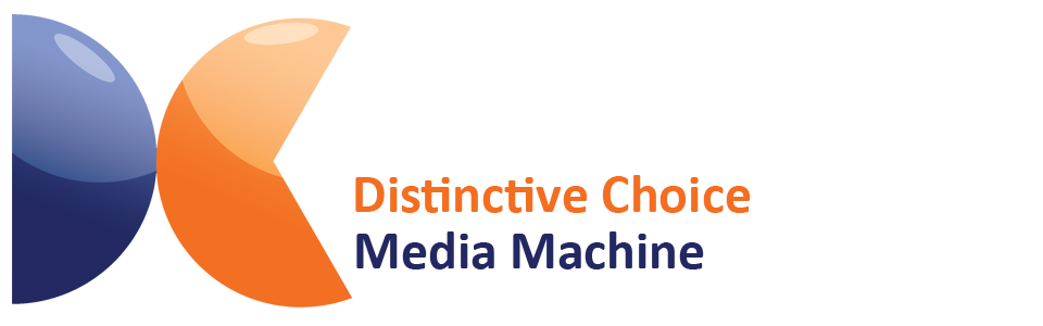 Distinctive Choice Media Machine